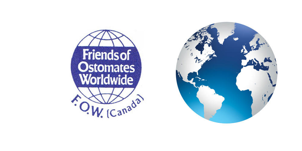 Friends of Ostomates Worldwide Canada