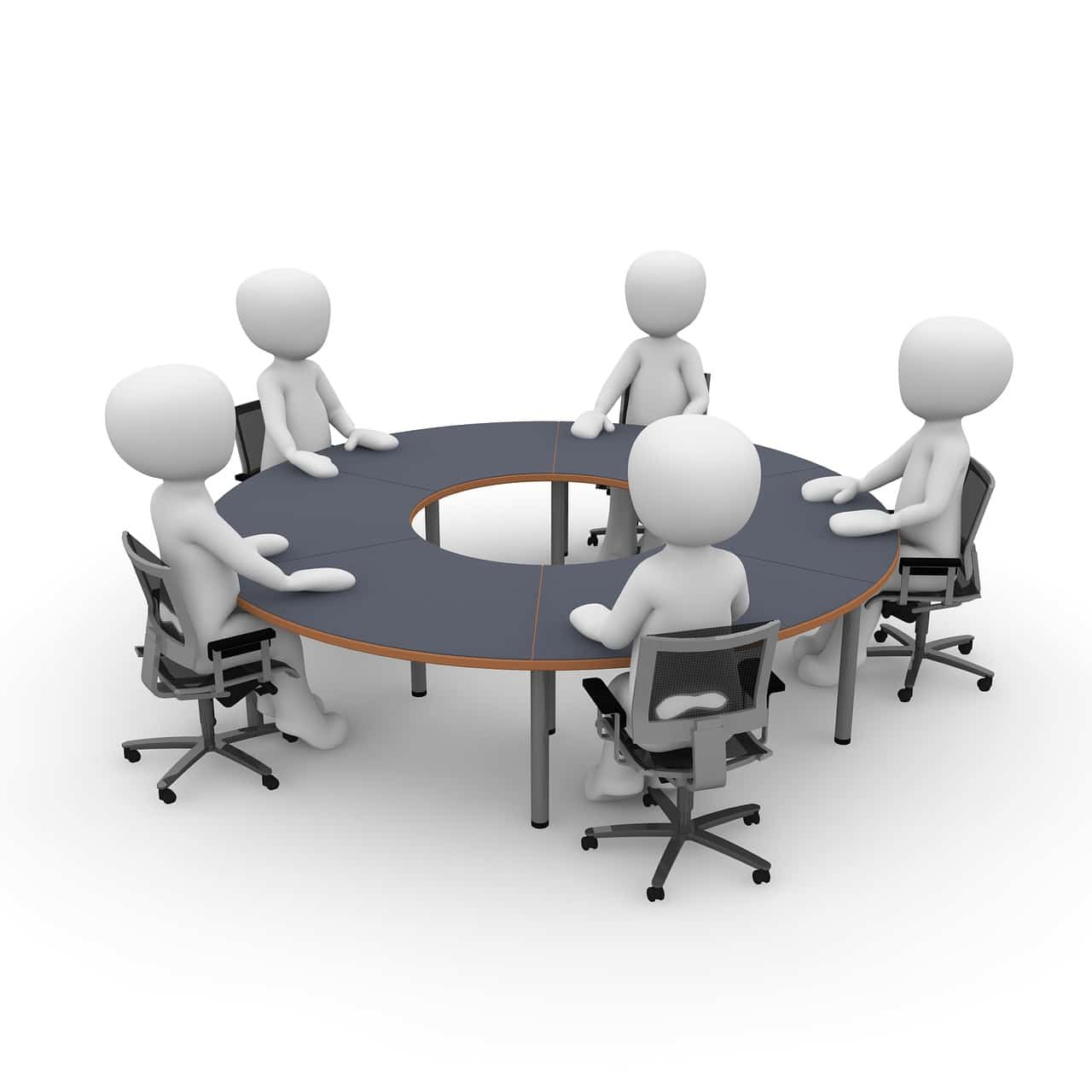 meeting, cooperation, personal