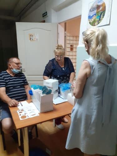 Ukrainian Aid
