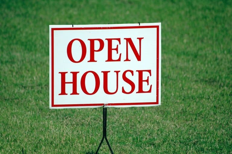 open house, sign, for sale-2328984.jpg